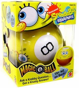 SpongeBob Squarepants Magic 8-Ball