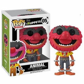Funko POP! Muppets Vinyl Figure Animal