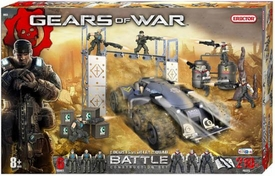 Gears of War Exclusive Erector Construction Set #0450 Locusts vs Delta Squad