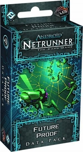 Android Netrunner Living Card Game Data Pack Future Proof