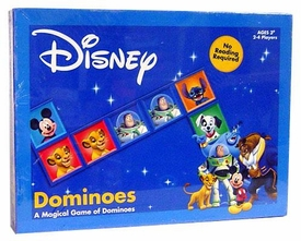 Disney Collectible Dominoes