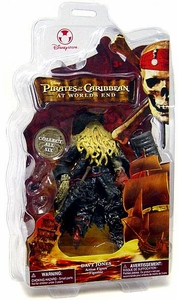Pirates of the Caribbean At World's End Disney Exclusive Action Figure Davy Jones