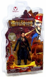 Pirates of the Caribbean At World's End Disney Exclusive Action Figure Will Turner