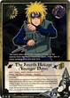 Naruto Card Game Foretold Prophecy Single Cards