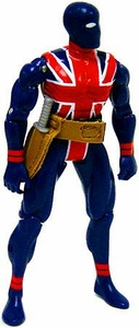 ToyFare Exclusive Action Figure Union Jack
