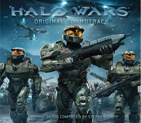 Halo Wars Original Soundtrack BLOWOUT SALE!