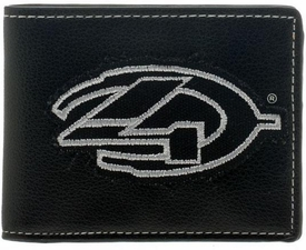 Halo 4 Bi-Fold Wallet Applique Logo [Black]