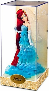 Disney Princess Exclusive 11.5 Inch Designer Collection Doll Ariel