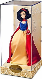 Disney Princess Exclusive 11.5 Inch Designer Collection Doll Snow White
