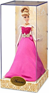 Disney Princess Exclusive 11.5 Inch Designer Collection Doll Aurora