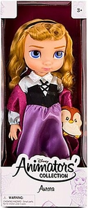 Disney Exclusive Princess Animators Collection 16 Inch Doll Figure Aurora