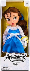 Disney Exclusive Princess Animators Collection 16 Inch Doll Figure Belle