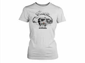 Walking Dead Women's T-Shirt RV There Yet?