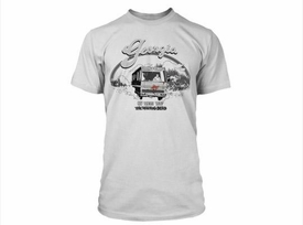 Walking Dead Men's T-Shirt RV There Yet?