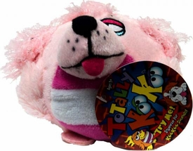Totally KooKoo Mini Talking Plush High-Strung, Totally Pampered, Poodledoodle