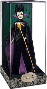 Disney Villains Exclusive 11.5 Inch Designer Collection Doll Maleficent