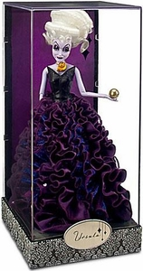 Disney Villains Exclusive 11.5 Inch Designer Collection Doll Ursula