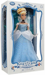 Disney Exclusive 18 Inch Limited Edition Cinderella