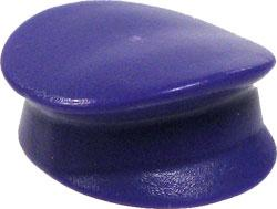 LEGO City LOOSE Accessory Purple Police Cap