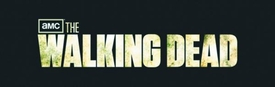 Walking Dead TV Series Series 3 Trading Card Binder Pre-Order ships July