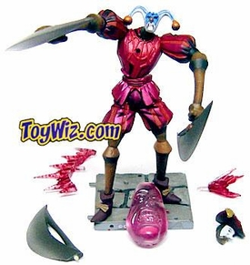 Devil May Cry Series 1 Trading Figures Red Marionette