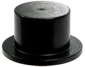 LEGO LOOSE Mini Figure Accessory Top Hat