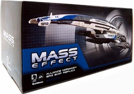 Mass Effect 3 Dark Horse Replica Ship Alliance Normandy SR-2