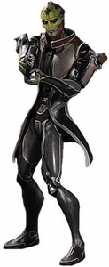 Big Fish Mass Effect 3 Series 1 Action Figure Thane