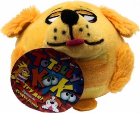 Totally KooKoo Mini Talking Plush Good-Natured, Loyal, Golden Fetcher