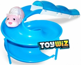 Zhu Zhu Pets Add On Playset Slide with Ramp [Hamster NOT Included!]
