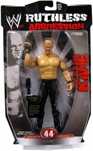 WWE Wrestling Ruthless Aggression Series 44 Action Figure Kane
