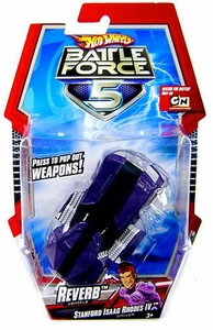 Hot Wheels Battle Force 5 1:43 Scale Mini Battle Car Reverb