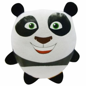 Kung Fu Panda 2 Electronic Talking Plush Figure Smack Talker Po