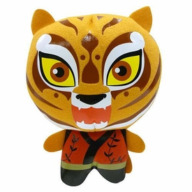 Kung Fu Panda 2 Electronic Talking Plush Figure Smack Talker Tigress