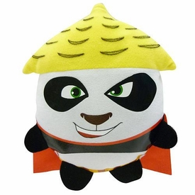 Kung Fu Panda 2 Electronic Talking Plush Figure Smack Talker Dragon Warrior Po