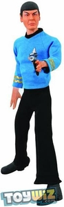 Star Trek Diamond Select Toys Ultimate Quarter Scale Action Figure Commander Spock