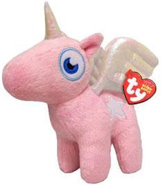 Ty Moshi Monsters UK Exclusive Beanie Baby Angel