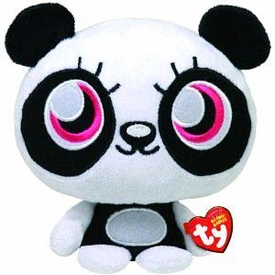 Ty Moshi Monsters UK Exclusive Beanie Baby Shi Shi