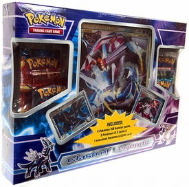 Pokemon Card Game Clash of Legends Special Edition [Dialga & Palkia LV.X Cards!]