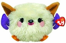Ty Moshi Monsters UK Exclusive Beanie Baby Squidge