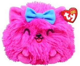 Ty Moshi Monsters UK Exclusive Beanie Baby Purdy