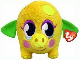 Ty Moshi Monsters UK Exclusive Beanie Baby Mr. Snoodle