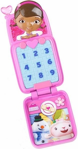 Disney Doc McStuffins Doc's On Call Cell Phone