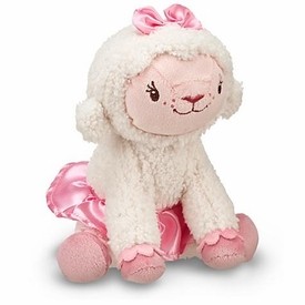 Disney Doc McStuffins Exclusive 7 Inch Plush Lambie