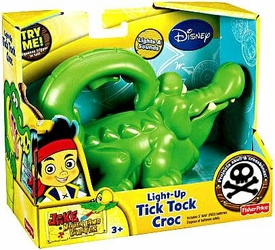 Disney Jake & the Never Land Pirates Light-Up Tick Tock Croc