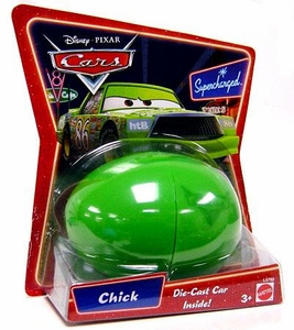 Disney / Pixar CARS Movie 1:55 Die Cast Car Easter Egg Chick