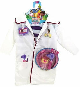 Disney Doc McStuffins Dress Up Set [Repackage]