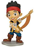 Disney Jake & the Never Land Pirates Exclusive 3 Inch PVC LOOSE Figure Jake