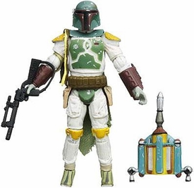 Star Wars 2010 Vintage Collection Action Figure #09 Boba Fett
