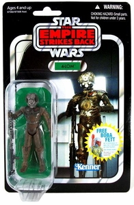 Star Wars 2010 Vintage Collection Action Figure #10 4-LOM